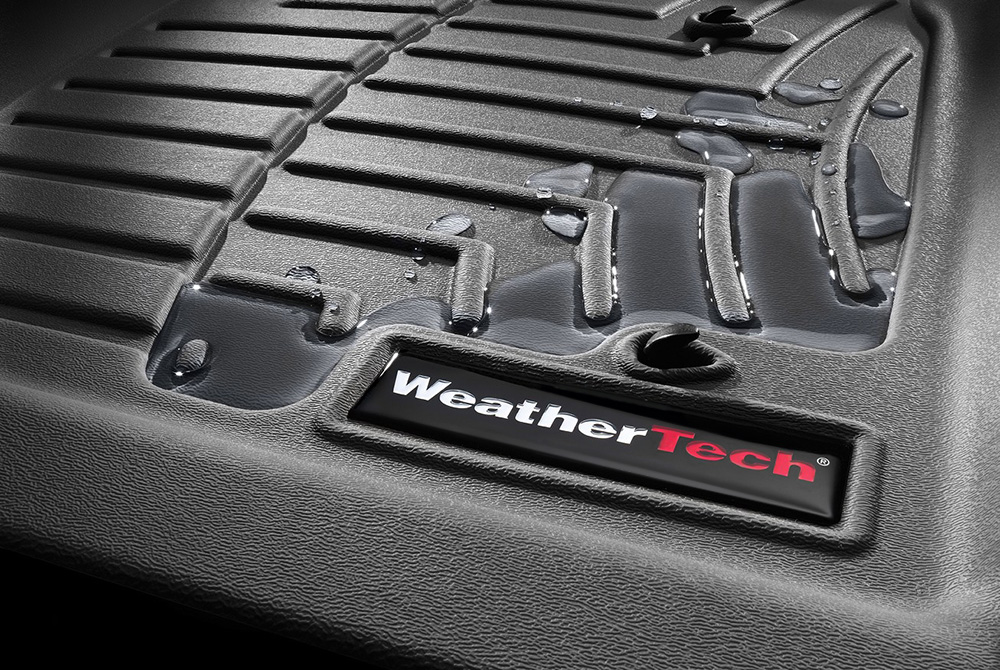 over racing on floor mat liners at mna orders parts summit shipping mats free xl weathertech